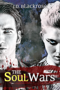 Book Cover: The Soul Wars Collection