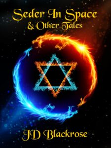 Book Cover: Seder in Space and Other Tales